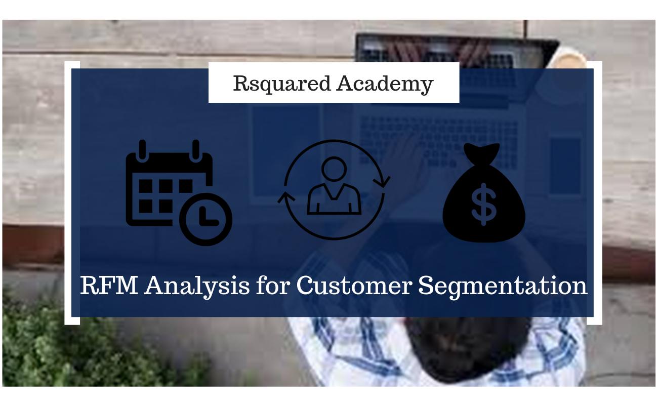 Customer Segmentation using RFM Analysis